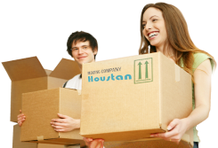 Local Movers in Houston