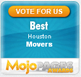 Houston Movers on Mojopages
