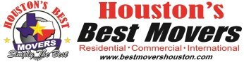 Moving Companies Houston